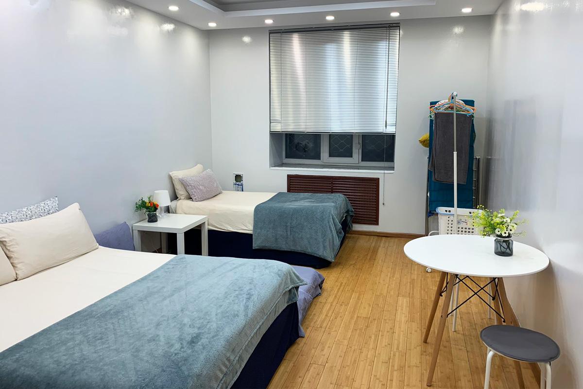 apartment25